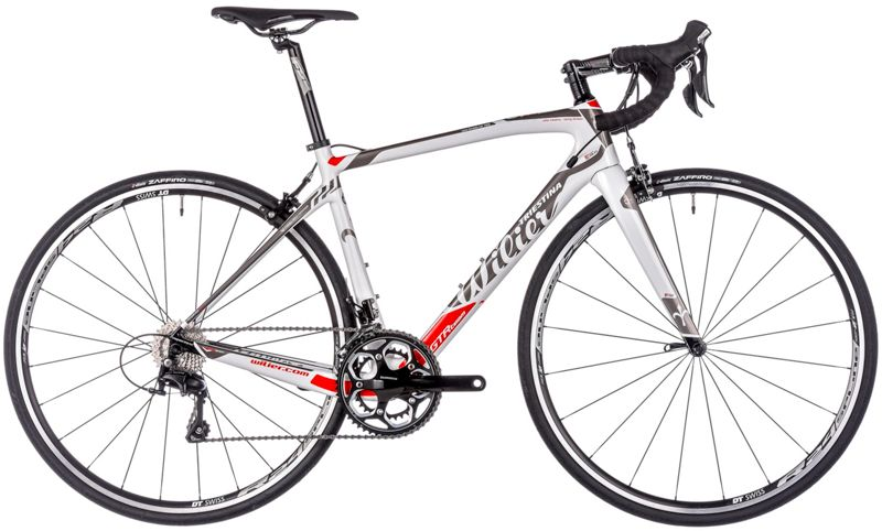 Wilier GTR Team Endurance 105 Road Bike 2017