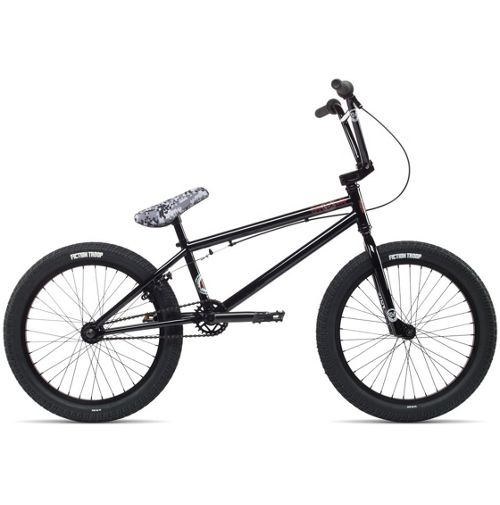 Stolen Casino BMX BIke 2018 | Chain Reaction Cycles