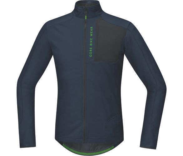 Gore Bike Wear Power Trail Thermo Jersey AW17  7724a4b19