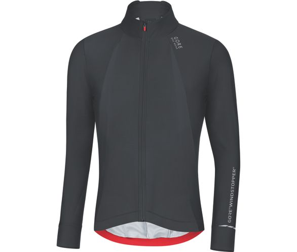 Gore Bike Wear Oxygen WS Jersey AW17  ad4d5a1ab