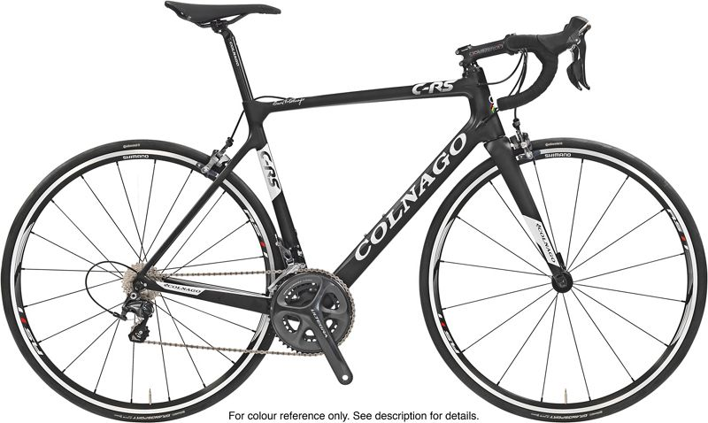 Colnago CRS 105 Road Bike 2018