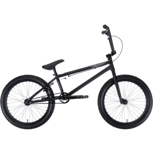 Ruption Motion BMX Bike 2018 | Chain Reaction Cycles