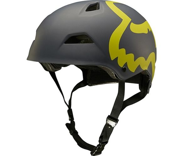 separation shoes preview of authentic Fox Racing Flight Eyecon Hardshell Helmet | Chain Reaction Cycles