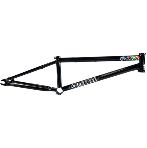Colony Sweet Tooth BMX Frame   Chain Reaction Cycles