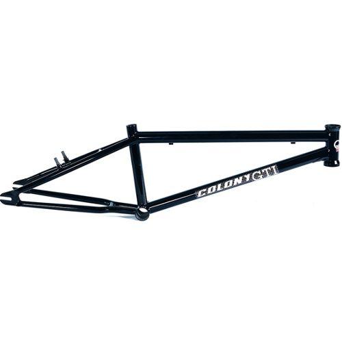 Colony GTI Mk1 Race BMX Frame 2018   Chain Reaction Cycles