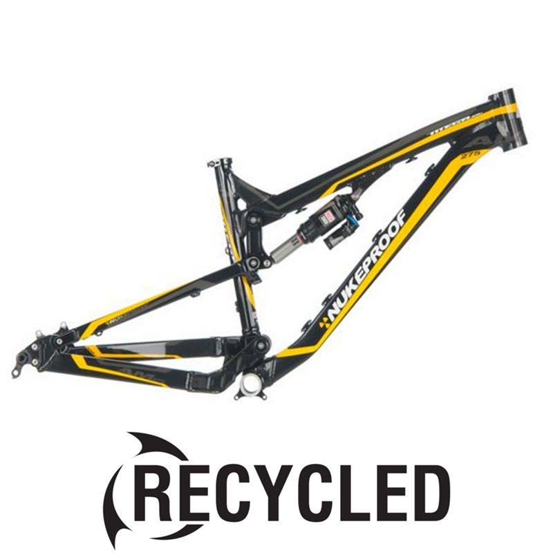 Nukeproof Mega AM 275 Frame - Ex Demo