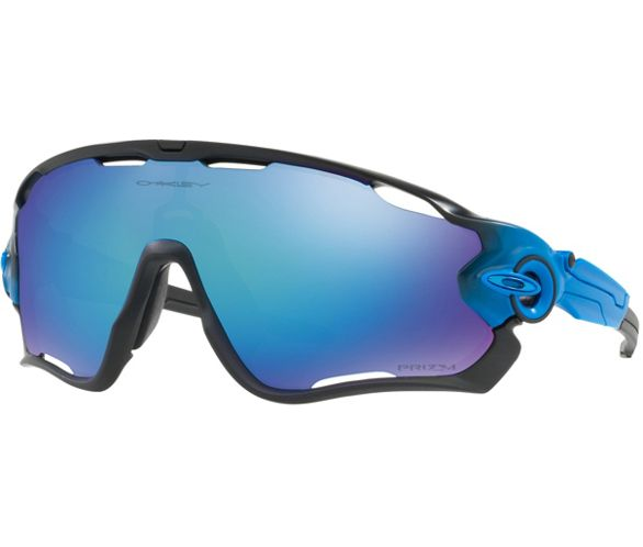 c753efdf98 Oakley Jawbreaker Sapphire Fade Sunglasses. Write the first review. View  Images