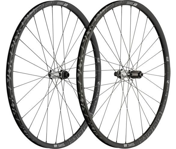 743258999 DT Swiss E 1700 Spline Two MTB Wheels - 25mm