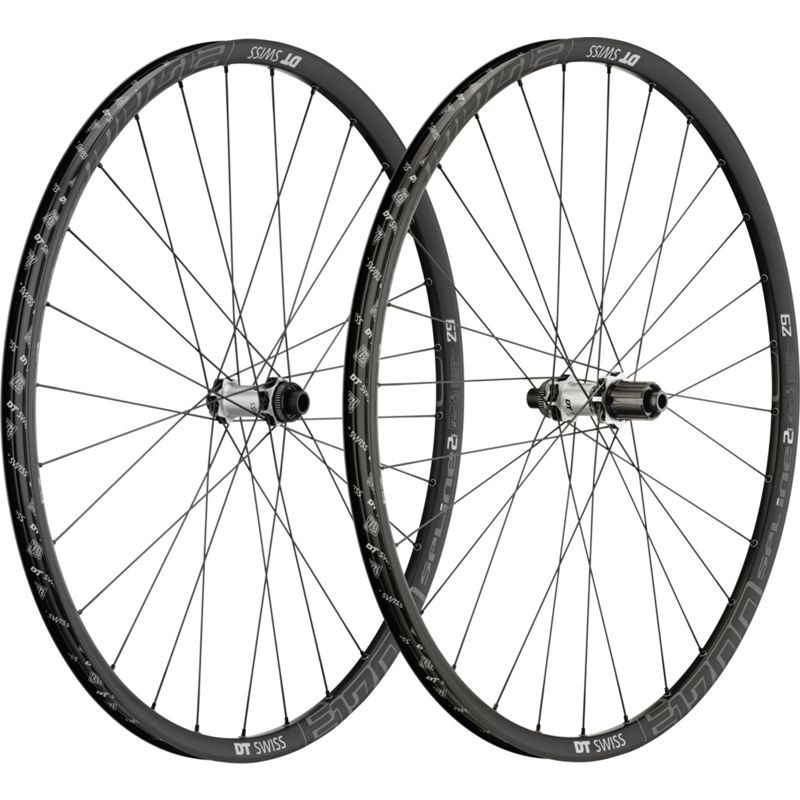DT Swiss E 1700 Spline Two MTB ホイール (25mm)