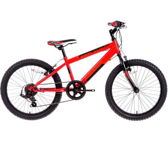 Bicicletta Pieghevole 20 Raleigh.Bici Bambino Raleigh Bedlam 20 2017 Chain Reaction Cycles