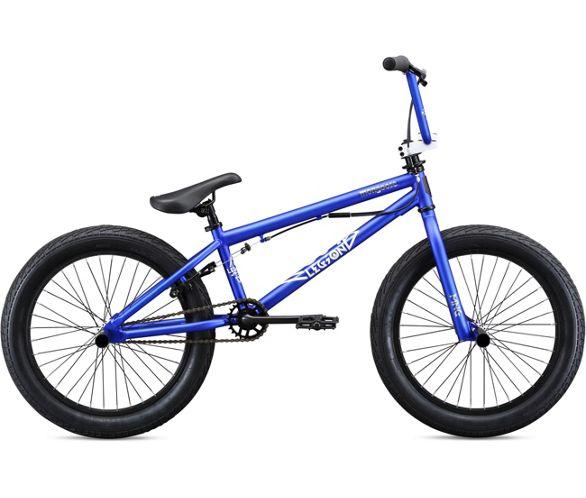 Mongoose Legion L20 BMX Bike 2018 | Chain Reaction Cycles