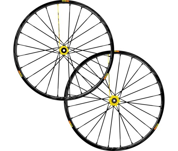 256c64961fc Mavic Deemax Pro 27.5 Boost XD MTB Wheelset 2018 | Chain Reaction Cycles