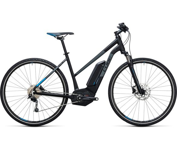 696714087cb Cube Cross Hybrid Pro 500 E-Bike 2017. Write the first review. View Images