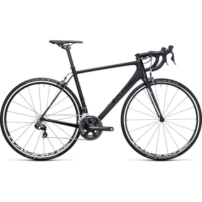 Cube Litening C:62 Pro Road Bike 2017