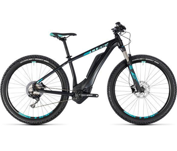 19b496558c3 Cube Access Hybrid Race 500 E-Bike 2018 | Chain Reaction Cycles