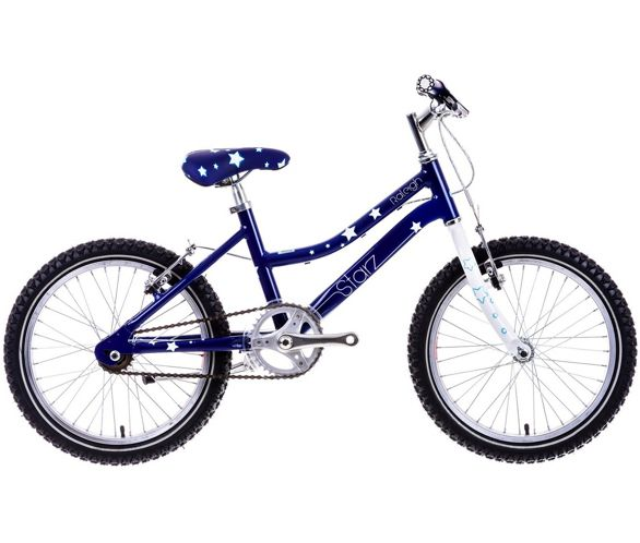 Bicicletta Pieghevole 20 Raleigh.Bici Raleigh Starz 18 Chain Reaction Cycles