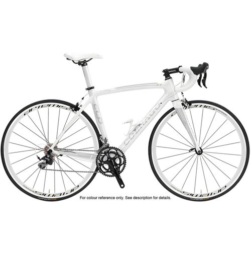 Colnago CLD 105 Road Bike 2017   Chain Reaction Cycles