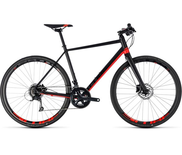 ffbf2d356 Cube SL Road Pro Bike 2018