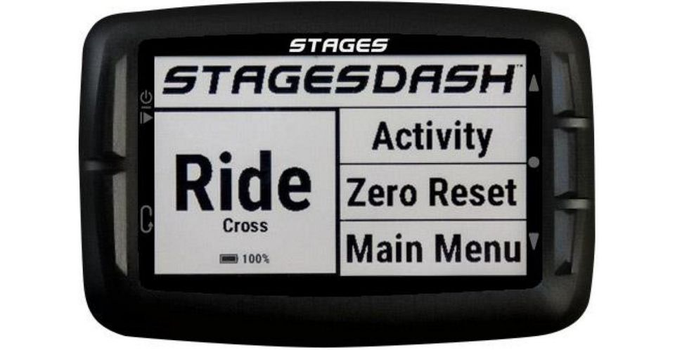 Picture of Stages Cycling Dash