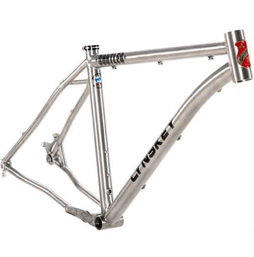 Picture of Lynskey Bootleg Frame 2019