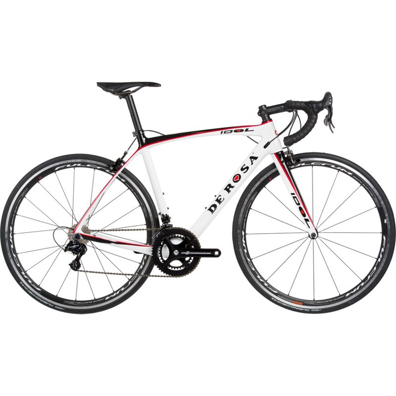 De Rosa Idol Caliper Potenza Road Bike 2018