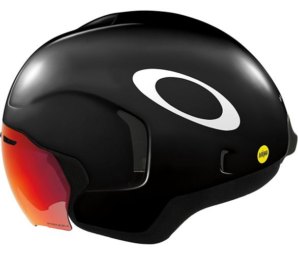 Oakley ARO7 Helmet 2018   Chain Reaction Cycles 22d25b7369