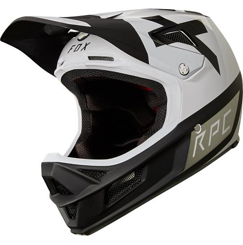 Picture of Fox Racing Rampage Pro Carbon MIPS Preest Helmet SS18