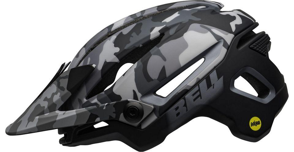 Picture of Bell Sixer MIPS Helmet 2019