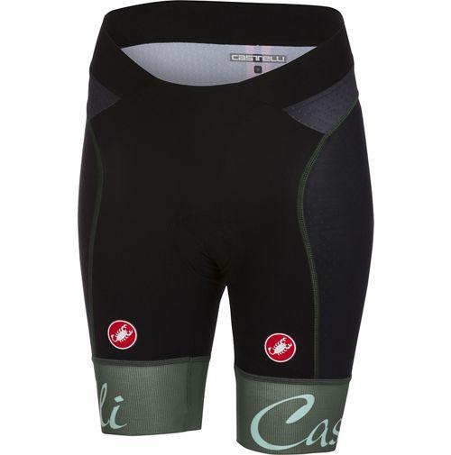 Castelli Damen Free Aero Shorts SS18 | Trousers