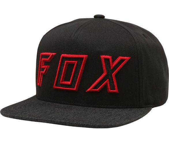 sold worldwide new appearance new photos Fox Racing Posessed Snapback Hat SS18   Chain Reaction Cycles