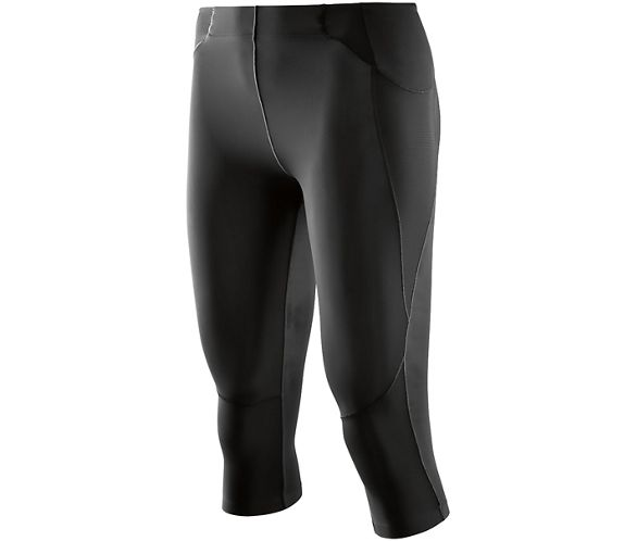 a15211c007931 Skins Women's A400 Skyscraper 3-4 Tight AW17 | Chain Reaction Cycles