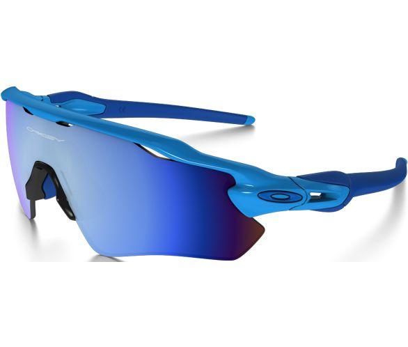 642f4915f7 Oakley Radar Ev Path Prizm Sapphire. High performance sunglasses ...