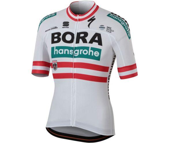 fc9cba121 Sportful BodyFit Bora-Hansgrohe Team Jersey 2018