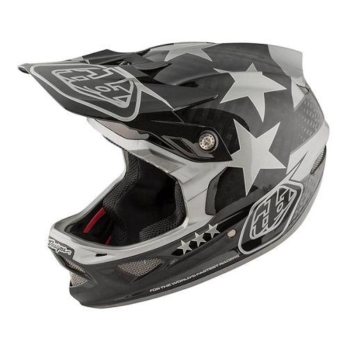 Troy Lee Designs D3 Carbon MIPS Helm (Freedom) 2018 | Hjelme