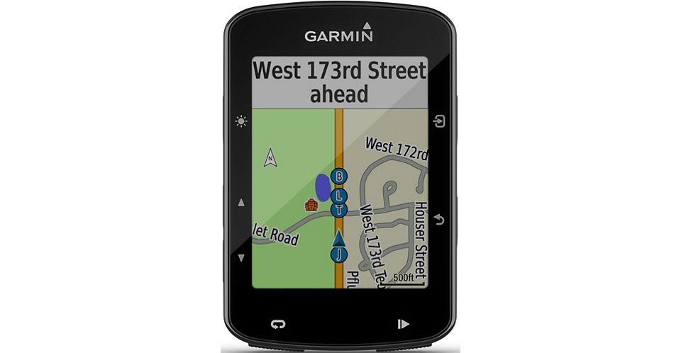 Picture of Garmin Edge 520 Plus Performance Bundle