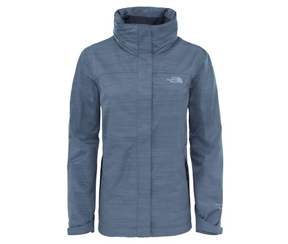 d0afe02aa The North Face Women's Lowland Jacket SS17   Chain Reaction Cycles