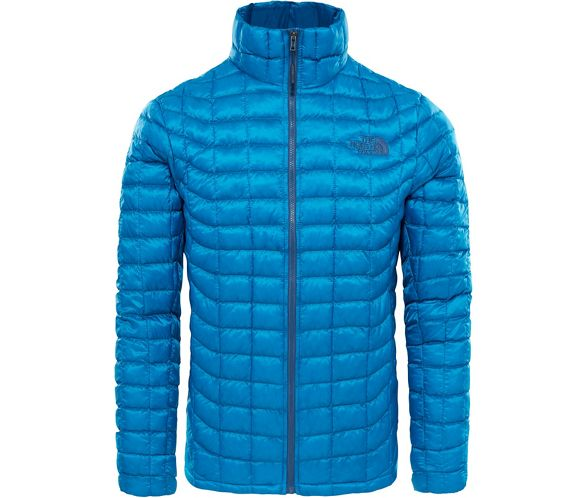 Giacca The North Face Thermoball (zip integrale) AW17  001f97b2d409