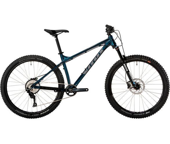 48489dad6 Vitus Nucleus 275 VRX Mountain Bike 2019