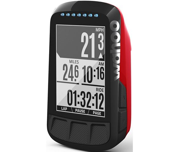 Wahoo ELEMNT BOLT LE Cycling Computer SS16 | Chain Reaction