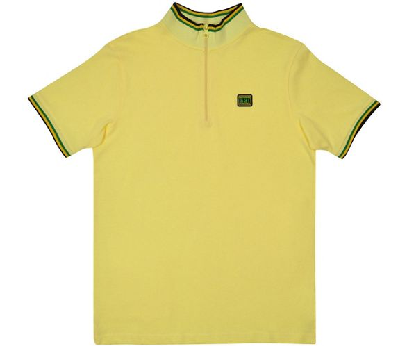 898819dcb 531 Tipped Collar Shirt. Show your passion for cycling with ...