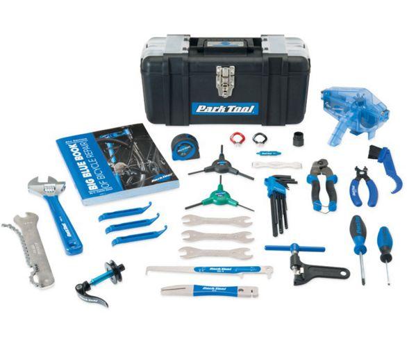 Park Tool SD-SET Bike Bicycle Cycling Shop Screwdriver Set
