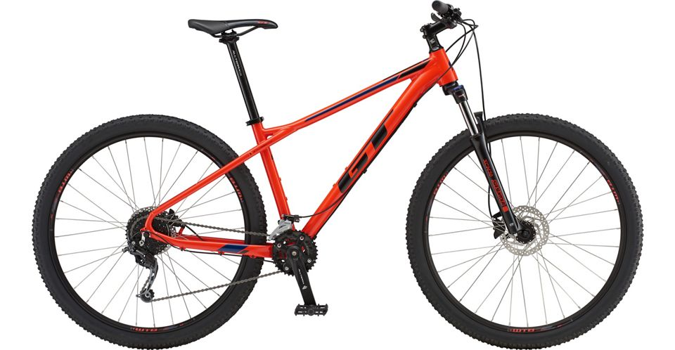 Picture of GT Avalanche Comp Bike 2019