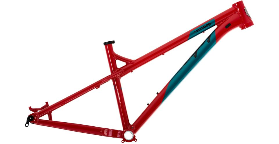 Picture of Ragley Mmmbop Hardtail Frame 2019