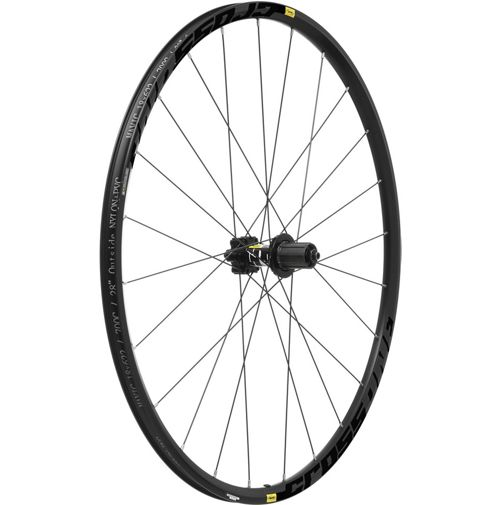 Picture of Mavic CrossOne Front MTB Wheel