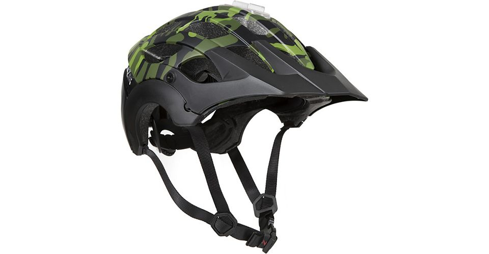 Picture of Lazer Revolution MTB Helmet 2018