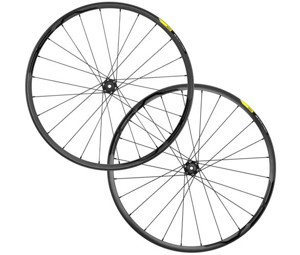 f47825b53f4 Mavic XA Elite Carbon Boost Wheelset 2019. Write the first review. View  Images