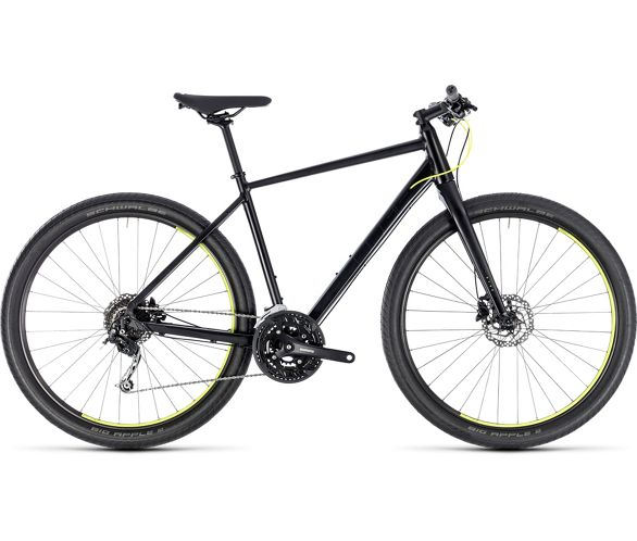 7ed023b96 Cube Hyde Urban Bike 2018. View Images