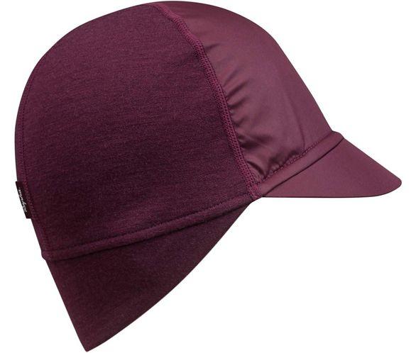 699444c3f54 Rapha Peaked Merino Hat