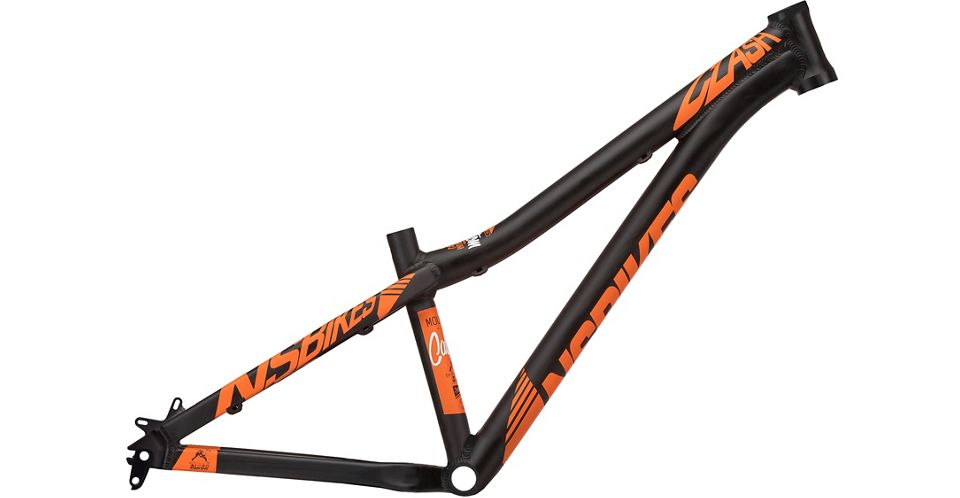 Picture of NS Bikes Clash JR Frame 2019