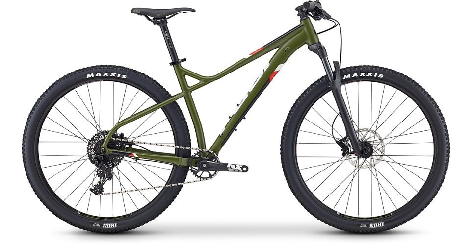 Picture of Fuji Tahoe 29 1.5 Hardtail Bike 2019